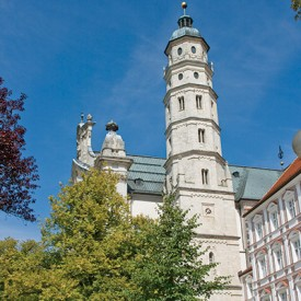 Abtei-Neresheim