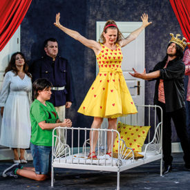 SCHLOSSBLICK - Heidenheimer Opernfestspiele